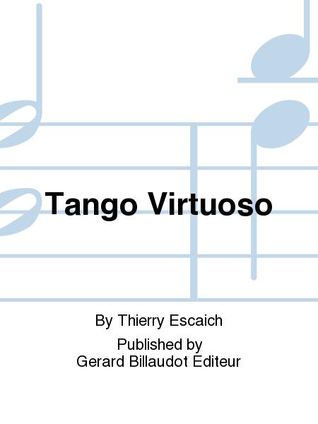 Tango Virtuoso