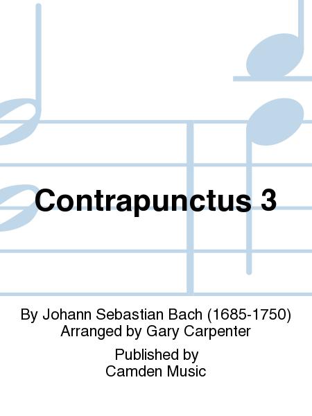 Contrapunctus 3