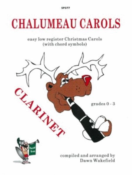 Chalumeau Carols