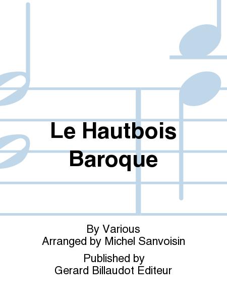 Le Hautbois Baroque