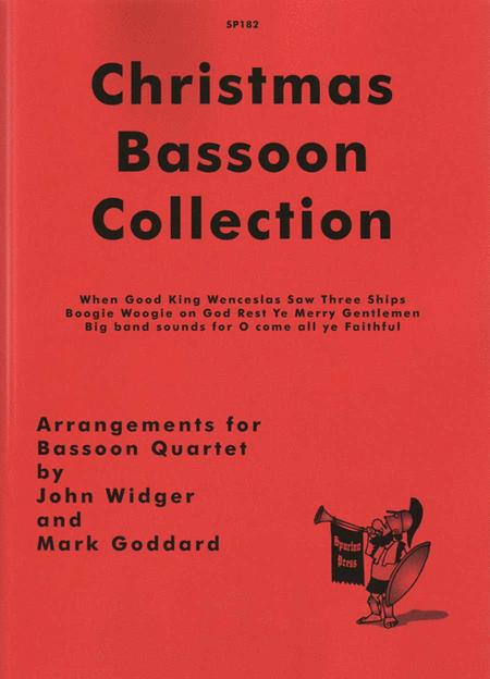 Christmas Bassoon Collection