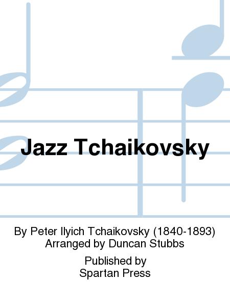 Jazz Tchaikovsky