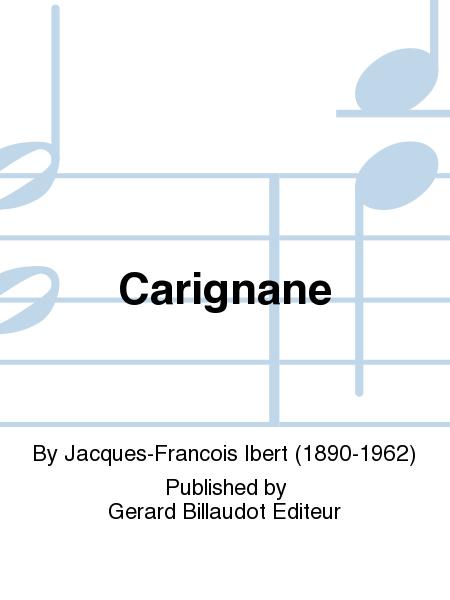 Carignane