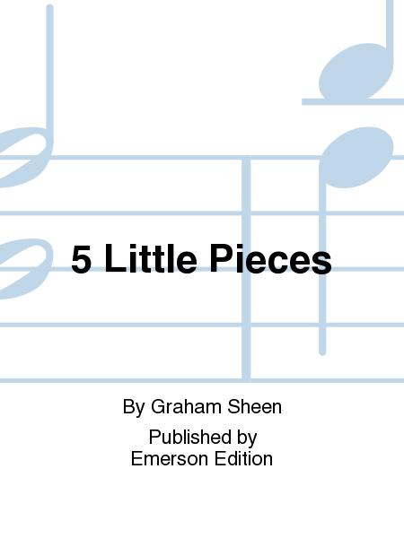 5 Little Pieces