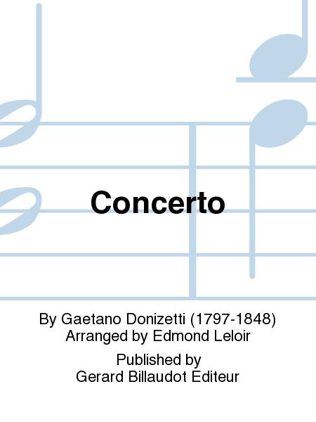 Concerto En Fa