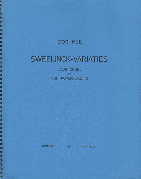 Sweelinck, Variaties