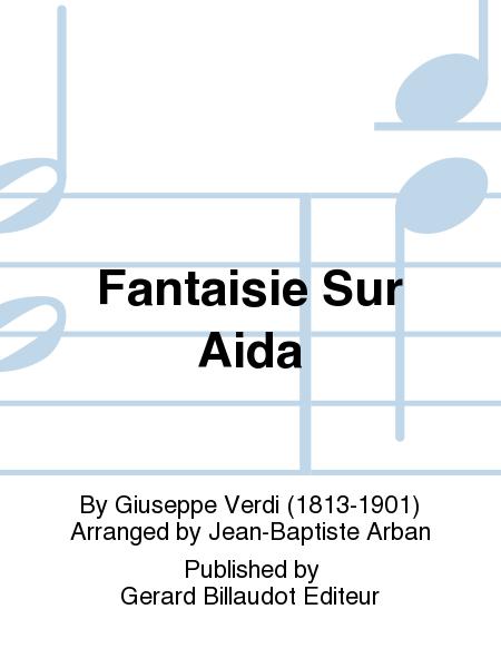 Fantaisie Sur Aida