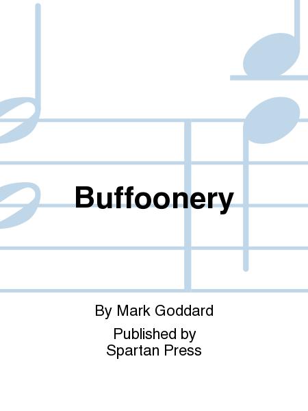Buffoonery