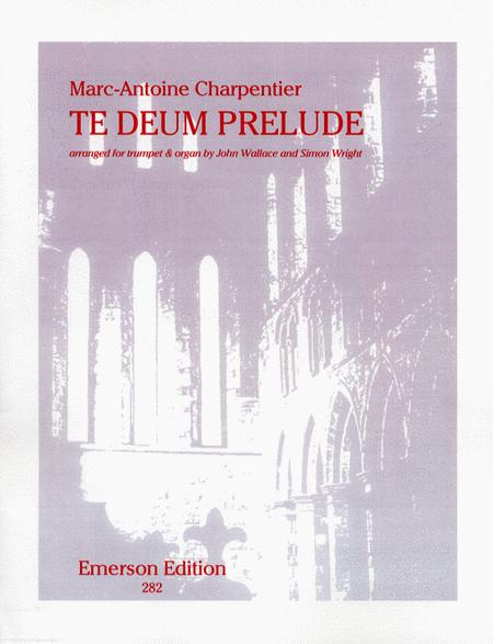 Te Deum Prelude