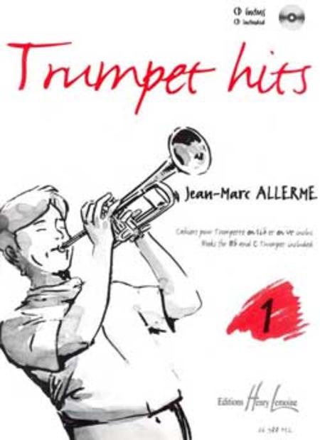 Trumpet Hits - Volume 1