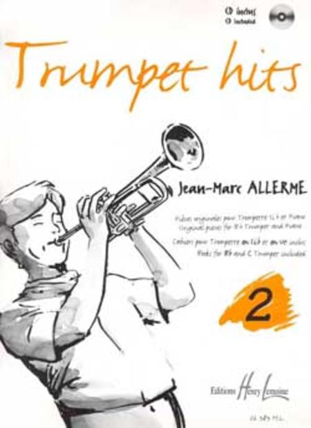 Trumpet Hits - Volume 2