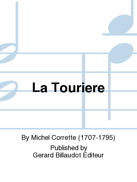 La Touriere