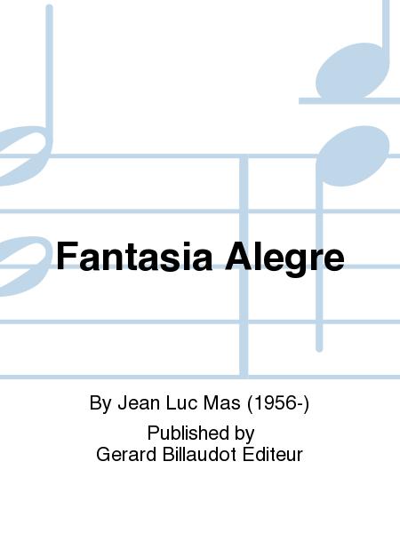 Fantasia Alegre
