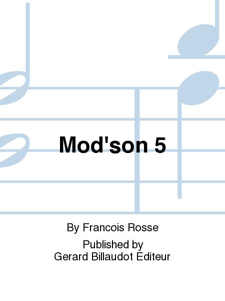 Mod'son 5