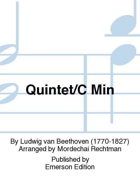 Quintet/C Min