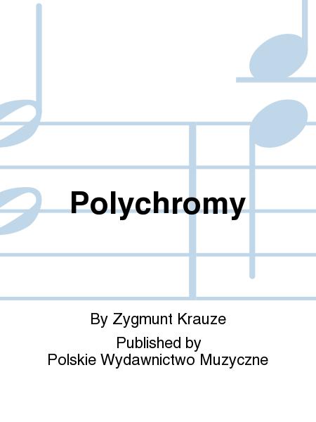 Polychromy