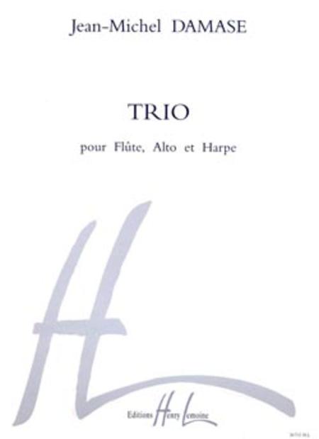 Trio (Flute/Viola/Piano)