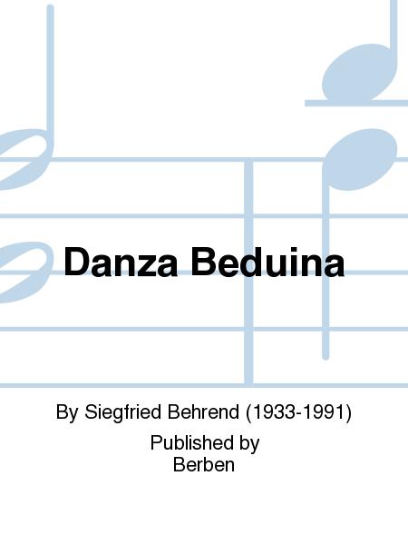 Danza Beduina
