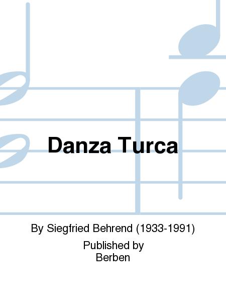 Danza Turca