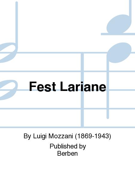 Fest Lariane