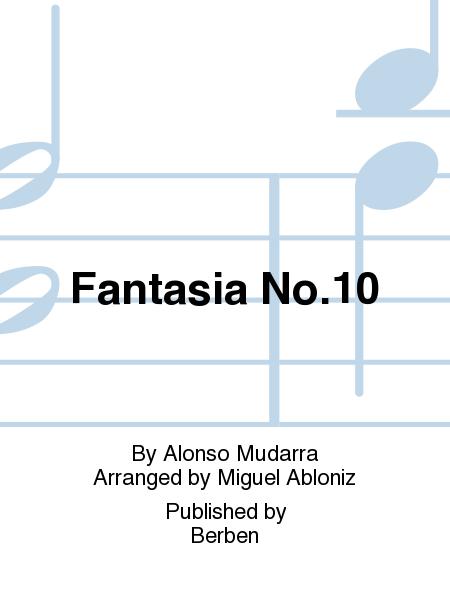 Fantasia No.10