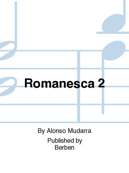 Romanesca 2