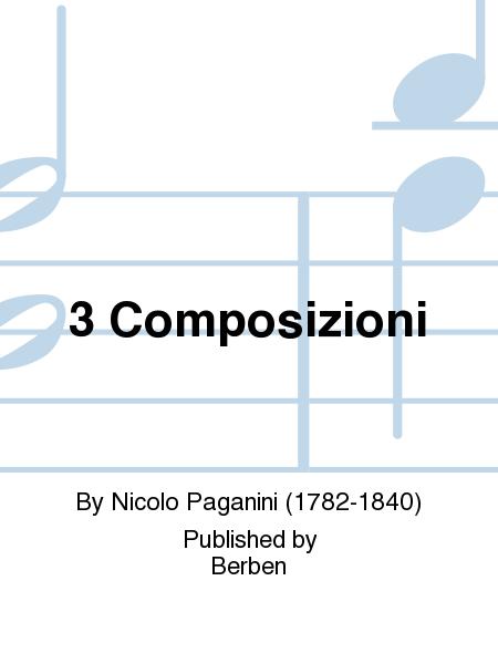 3 Composizioni