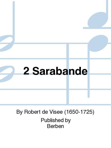 2 Sarabande