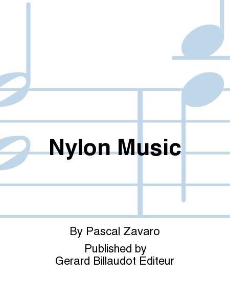 Nylon Music