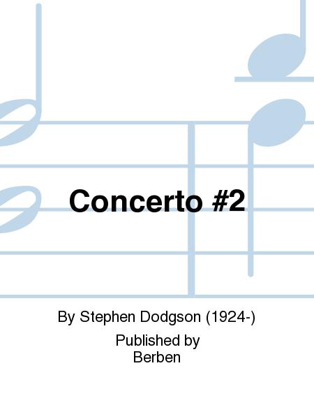 Concerto #2