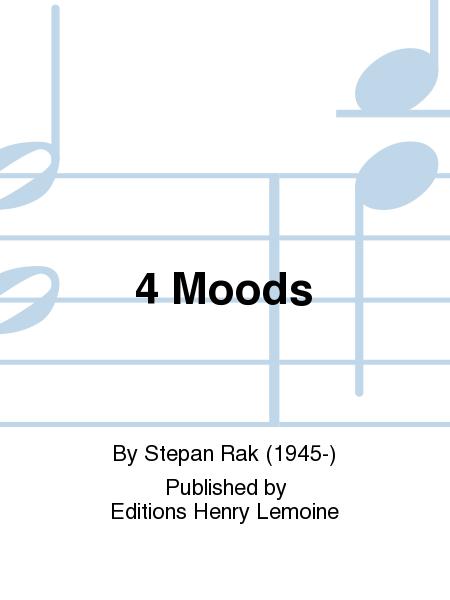 4 Moods
