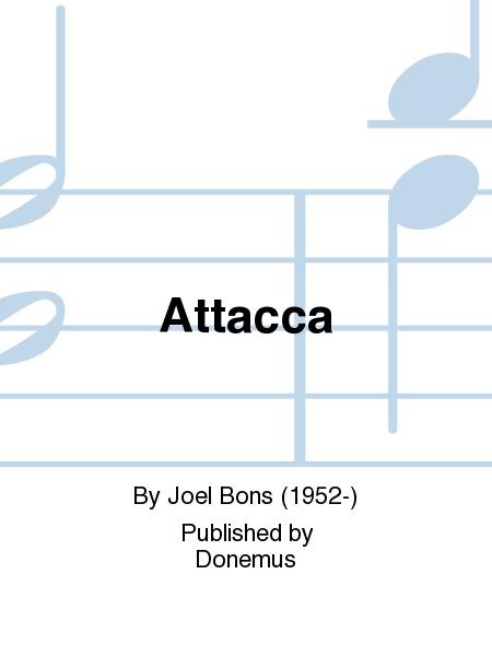 Attacca