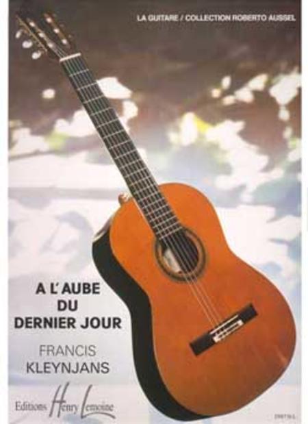 A L'Aube Du Dernier Jour