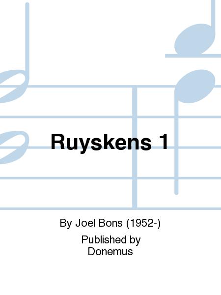 Ruyskens 1