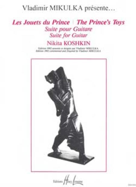 Jouets Du Prince