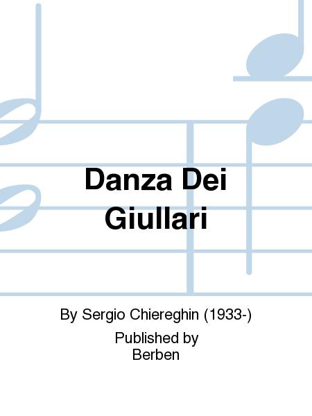 Danza Dei Giullari