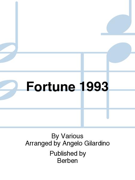 Fortune 1993