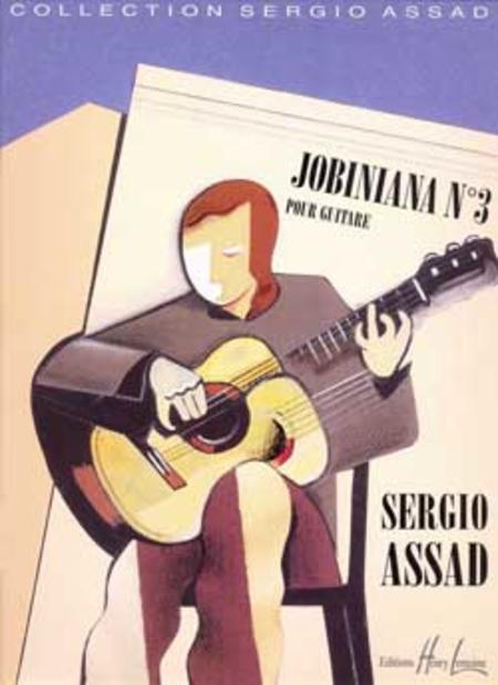 Jobiniana No. 3