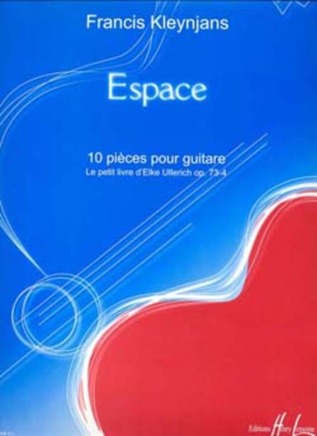 Espace Op. 73-4