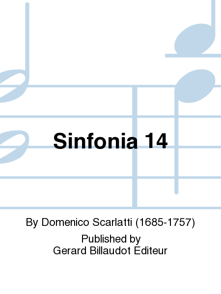 Sinfonia 14