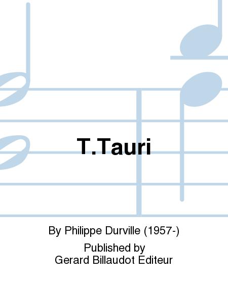 T.Tauri