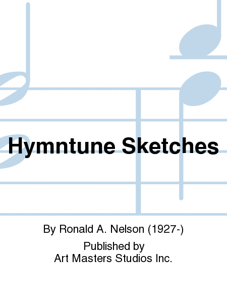 Hymntune Sketches