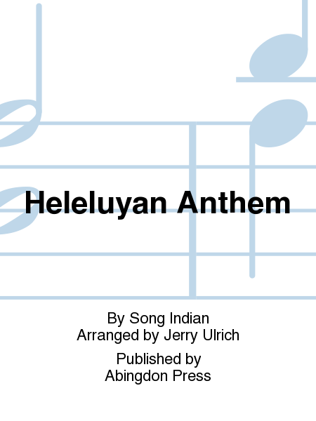 Heleluyan Anthem