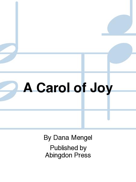 A Carol of Joy