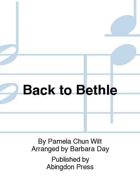 Back to Bethle