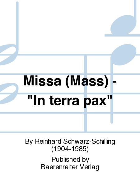Missa (Mass) -