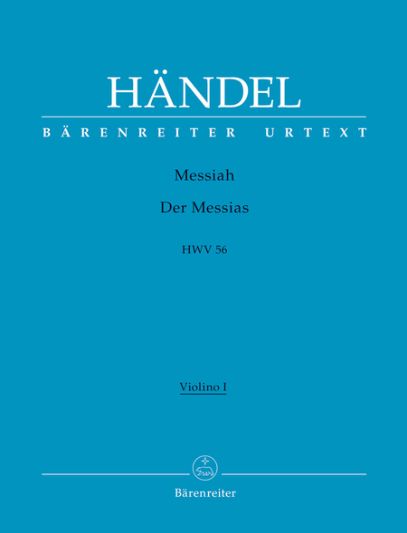 Der Messias HWV 56