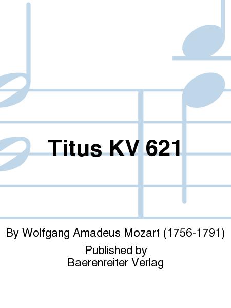 Titus KV 621