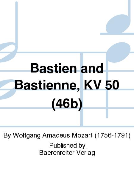 Bastien and Bastienne, KV 50 (46b)