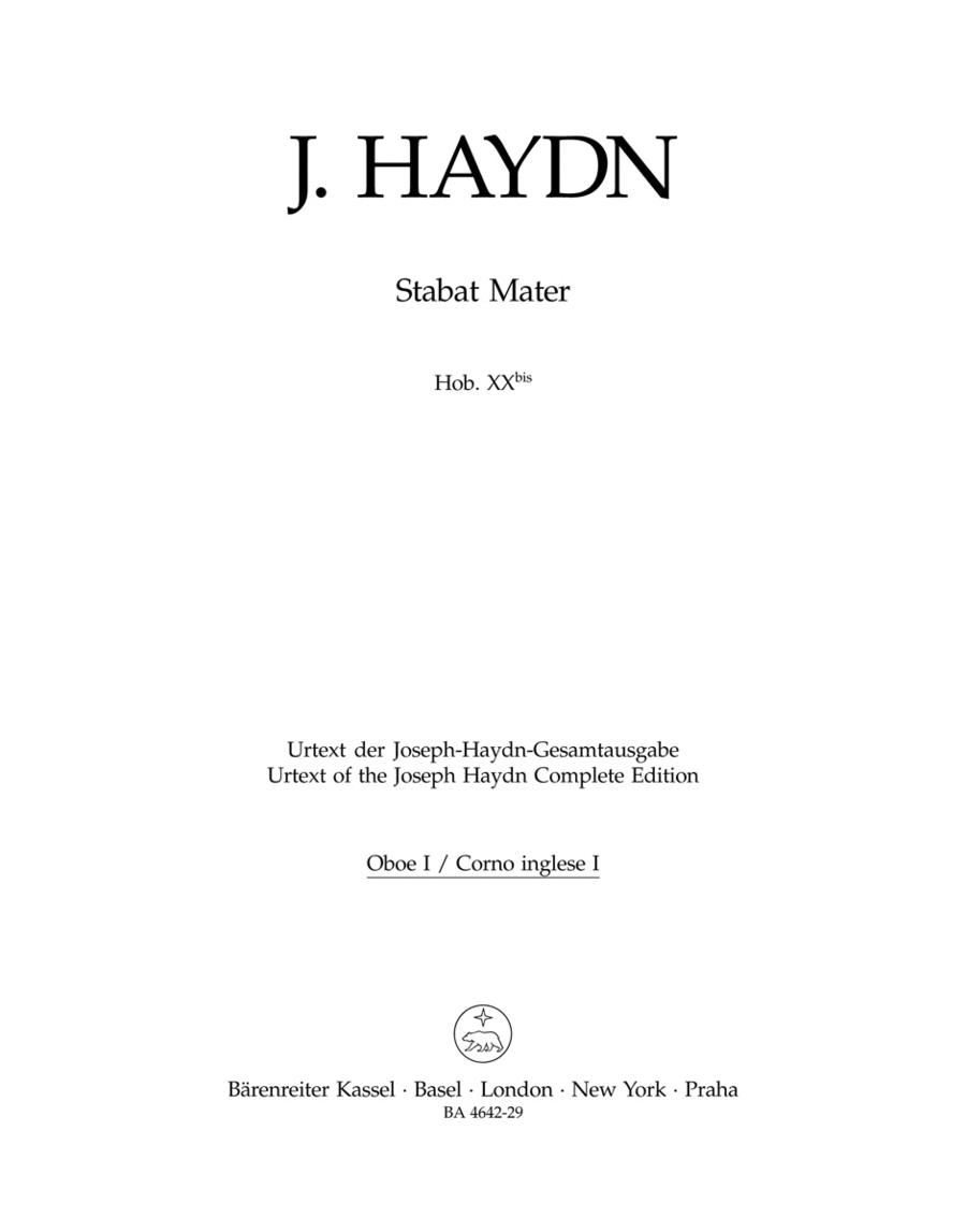 Stabat Mater Hob. XX bis